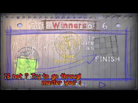 Video of Paper Racing Cars Lite