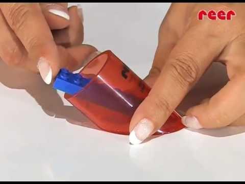 Vorschau: Kleinteile-Tester - Ist es verschluckbar?
