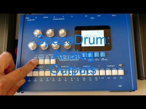 MyVolts 9V EU-Netzteil kompatibel mit Roland SPD-8 Digital-Drums