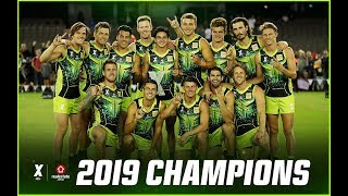 The Best Of AFLX 2019 | AFL
