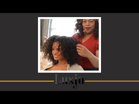 How To Moisturize Your Hair Like A Celebrity Stylist