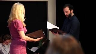 Opera House Arts Presents R&J&Z (ROMEO & JULIET & ZOMBIES)