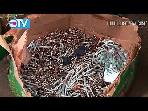 La destrucción a la UNAN-Managua, una evidencia de la criminalidad de los terroristas