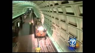 Metro Weekend Work