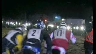preview picture of video 'Téléthon 2007 20 H Endurance Compiègne'