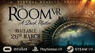 Picture of a game: The Room Vr
