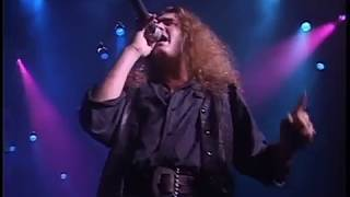 Dream Theater - Under A Glass Moon (Live)