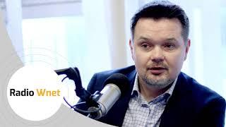 Dr Deptuch: USA odsuwają się od Chin, aby Chiny zostały wyłączone z gospodarki światowej