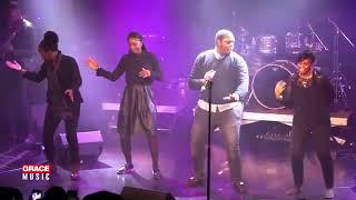 Generation Kabemba 'Seben' Live BY MUSICAL MWINUKA