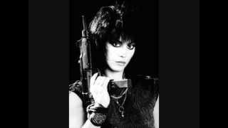 Joan Jett Activity Grrrl