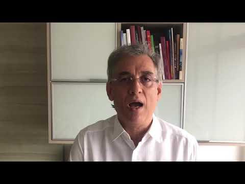 Presidente Cid Alves sobre reabertura do comércio de Fortaleza