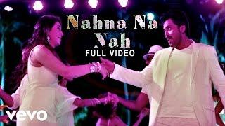 Biriyani - Nahna Na Nah Video | Karthi, Hansika Motwani | Yuvanshankar Raja