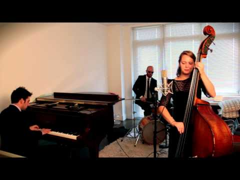 All About That [Upright] Bass - Meghan Trainor Cover PMJ ft. Kate Davis