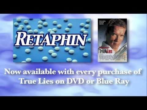 Reklama na léky