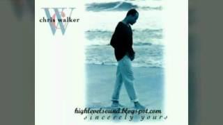 Chris Walker - It Won't Ever Go Away