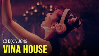Cô Độc Vương Remix 💋 Hóa Tương Tư 💋 Nonstop 2021 Vinahouse, Nhạc Trẻ Remix Cực Mạnh Hay Nhất 2021