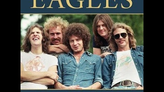 Eagles - No more cloudy days (LYRICS) HD CC