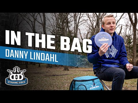 Youtube cover image for Danny Lindahl: 2020 In the Bag