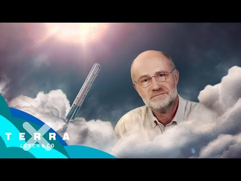 Ist die Sonne schuld am Klimawandel? | Harald Lesch