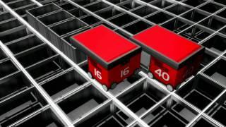 AutoStore Logistic - Technical presentation
