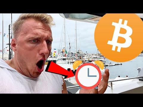 Prekybos bot bitcoin github