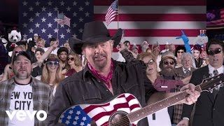 Toby Keith – Drunk Americans