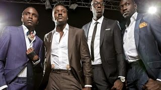 sauti sol- kuliko jana (Official Video)