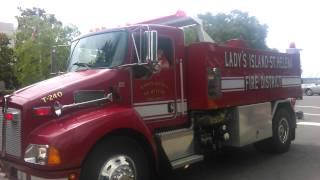 Fire Department SC