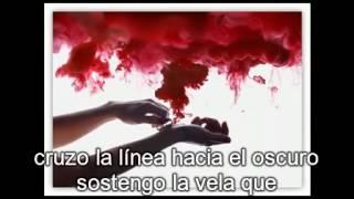 dope - My Funeral (imágenes y subtítulos en español)