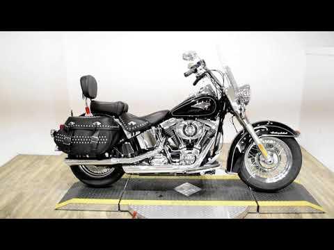 2012 Harley-Davidson Heritage Softail® Classic in Wauconda, Illinois - Video 1