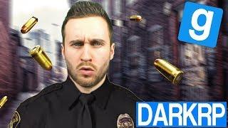 MENACÉ DE MORT PAR LE GANG ! - Garry's Mod DarkRP #2/2