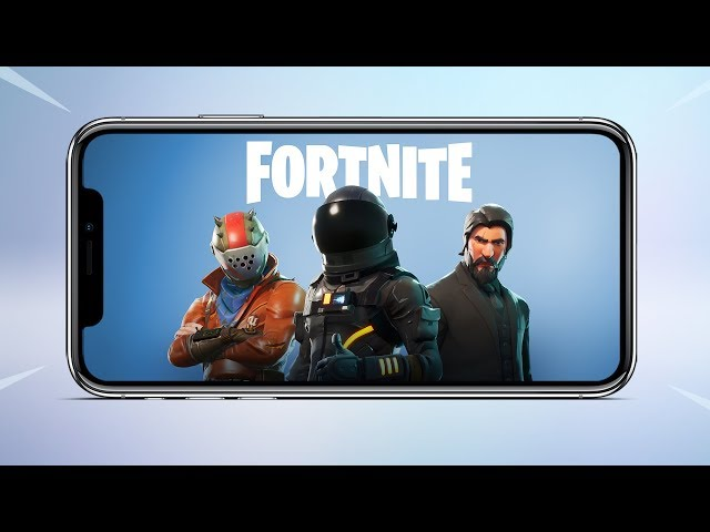 it will be interesting to see how much of a concern it could be on relatively weaker specced ios devices like the iphone 6s that being said fortnite - how to use fortnite on iphone 6