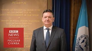 Прокопчук идет в Интерпол. Почему Ходорковский, Браудер и другие против назначения генерала?