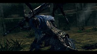 Boss Battle - Knight Artorias