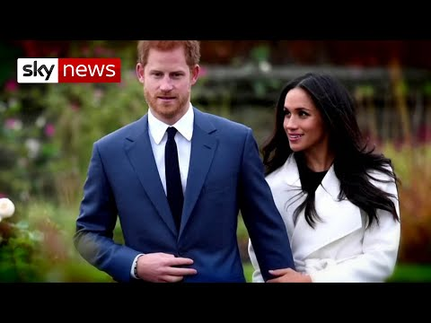 Miscarriage conversation sparked by Meghan