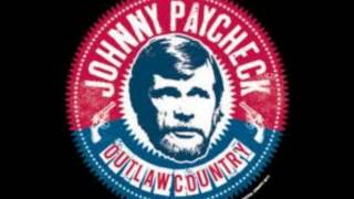 Johnny Paycheck Too Bent To Boogie