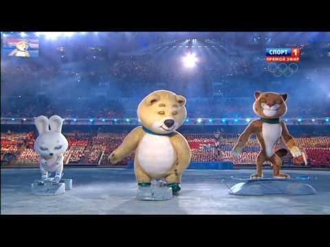 Талисманы олимпийских игр 2016 имена