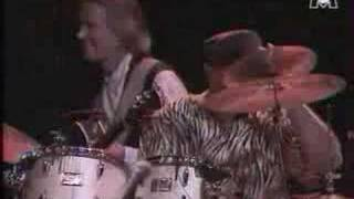 John McLaughlin - Dennis Chambers - Mathew Garisson partie 2