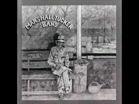 Marshall Tucker Band   Everyday (I Have the Blues) LIVE with Lyrics in Description