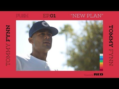 PUSH | Tommy Fynn: New Plan - Episode 1