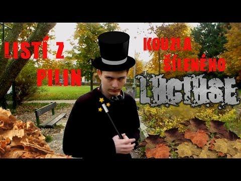 Kouzla šíleného Lůčiuse - Listí z pilin