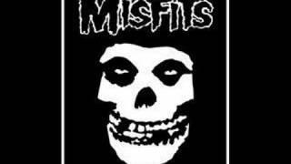 Misfits - Die Die My Darling