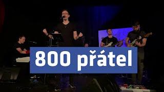 Video 800 Přátel