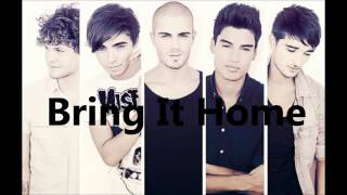 Bring It Home   Dappy feat The Wanted