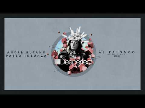 Andre Butano, Pablo Inzunza - Mondo (Original Mix)