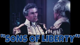 """BIOGRAPHY OF FOUNDING FATHER HAYM SOLOMON  """"SONS OF LIBERTY"""" MICHAEL CURTIZ  44434"""