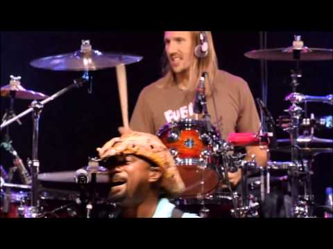 """Hootie & The Blowfish - """"Time""""  Live In Charleston 2006"""