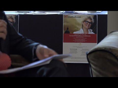 Anteprima del video I patti di convivenza, diritti di chi convive e unioni civili