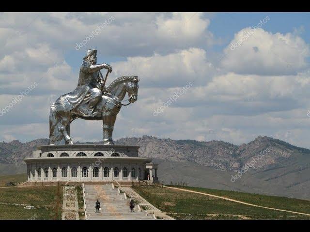 Термин «монголо татары» ввёл историк Наумов в 1823 г.