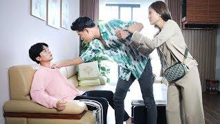 Hôn Nhân Giả - Tình Cảm Thật : Giám Đốc Phải Lòng Cô Nàng Nhà Quê